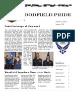 Woodfield Squadron - Jan 2006