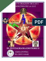MANUAL DE ESTUDIO A LAS 5 IMPRESIONES DE LA LUZ