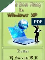 Genuine Error Fixing in Windows XP