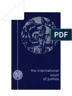 international tribunal handbook