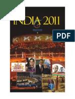 india year book