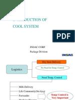 Presentation Cool System (INOAC Corp.)