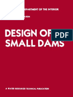 Small Dams