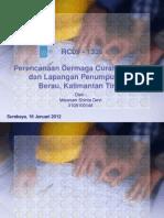 Presentation Dermaga Batubara Kalimantan