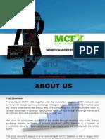 MCFX Marketing Plan With Facebook Affiliate