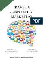 Travel & Hospitality Marketing