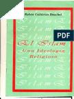Calderon Bouchet - El Islam Una Ideologia Religiosa