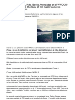 iMovie, IOS4=OS4, iAds, iBooks Anunciados en El WWDC10 Simple Tips to Defeat the Master of the Master Comercio Electronico Zaragoza.20121225.044702