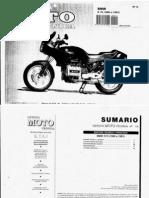 Bmw k75 - Manual Taller (Español)