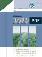 Sistemas VRV de Climatizacion Inteligente EPCS00-20C Parte1