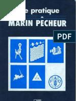 FAO Guide Marin Pêcheur