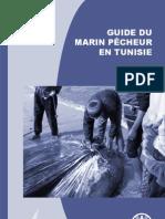 Guide Marin Pêcheur Tunisien (FR)