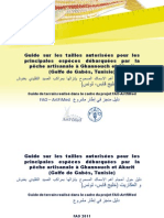 Guide Mensuration Tunisie