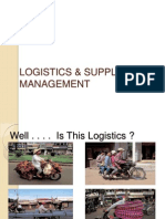 Basic Info About Logistic