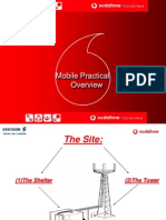 Vodafone Practical 3