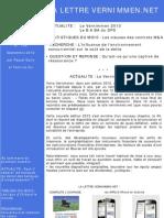 Lettre 109 Le DPS Captive de Reassurance