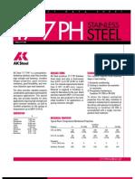 17-7 PH Data Sheet
