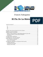 Fukuyama, Francis - El Fin de La Historia