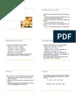 Chapter 18b Acid Base Equilibrium Sp08
