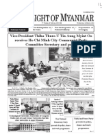 (14!03!2012) New Light of Myanmar