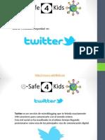 Guia Twitter Privacidad y Seguridad