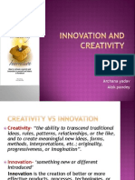 Innovation and Creativity (1).pptx