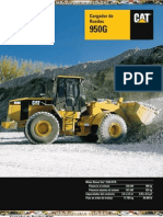 Catalogo Cargador Frontal 950g Caterpillar