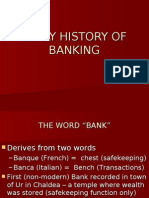 2-Bank in Historical Prespective