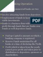 4 Banking Operation
