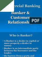 6-Bankers & Custormer Relationship