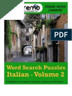 Word Puzzles Italian - v2