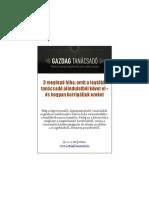 3-meglepo-tanacsadoi-hiba_www.GazdagTanacsado.hu