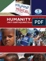 Haiti News Summary