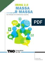 TNO Whitepaper Crowdsourcing Opsporing