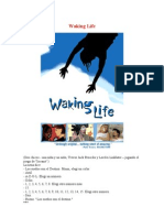 Waking Life- Guión en Español
