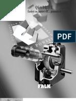 Falk Quadrive M4107 to M4608