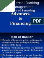 Mode of Securities