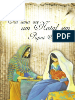 Era Uma Vez Um Natal Sem Papai Noel