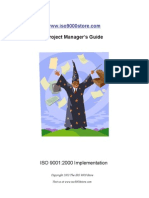 Free Project Managers Implementation Guide