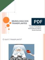 Imunologia Dos Transplantes1