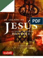 El legado de Jesu