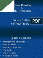 IslamicBanking_TakafulCourseOutline