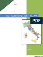 Guida Regione d'italia