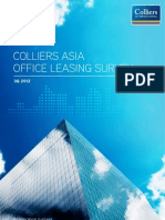 Asia Office Leasing Survey_3Q