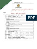Programa Estadístico 2