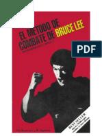 Lee, Bruce & Uyehara, Mito - El método de combate de Bruce Lee. Entrenamiento básico(pdf)