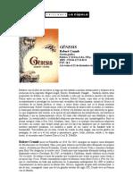 Ediciones La Cúpula / ENE 2013