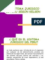 sistema juridico