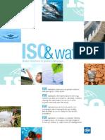 NOrmas ISO para el agua