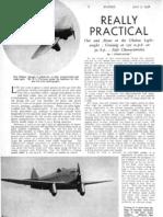 Chilton DW1 Article
